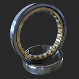 Precision_Cylindrical Roller Bearing_for Motor