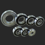Precision_Deep Groove Ball Bearings_for MOTO